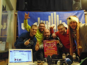 Killme Show - Programa 54