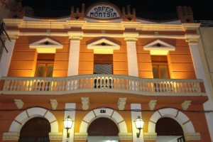 Teatre Orfeo Montsia, Ulldecona