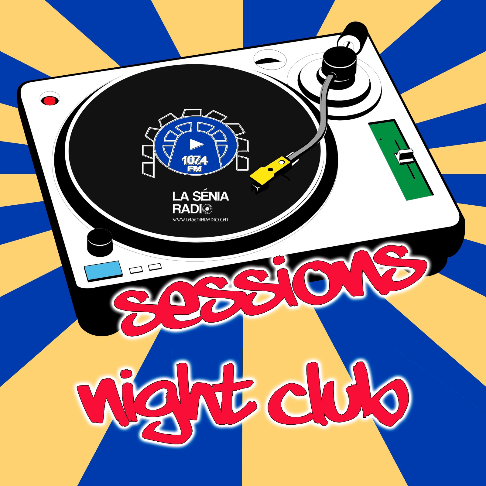 Sessions Night Club – Programa 46