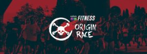 Colors Fitness Origin Race 2016