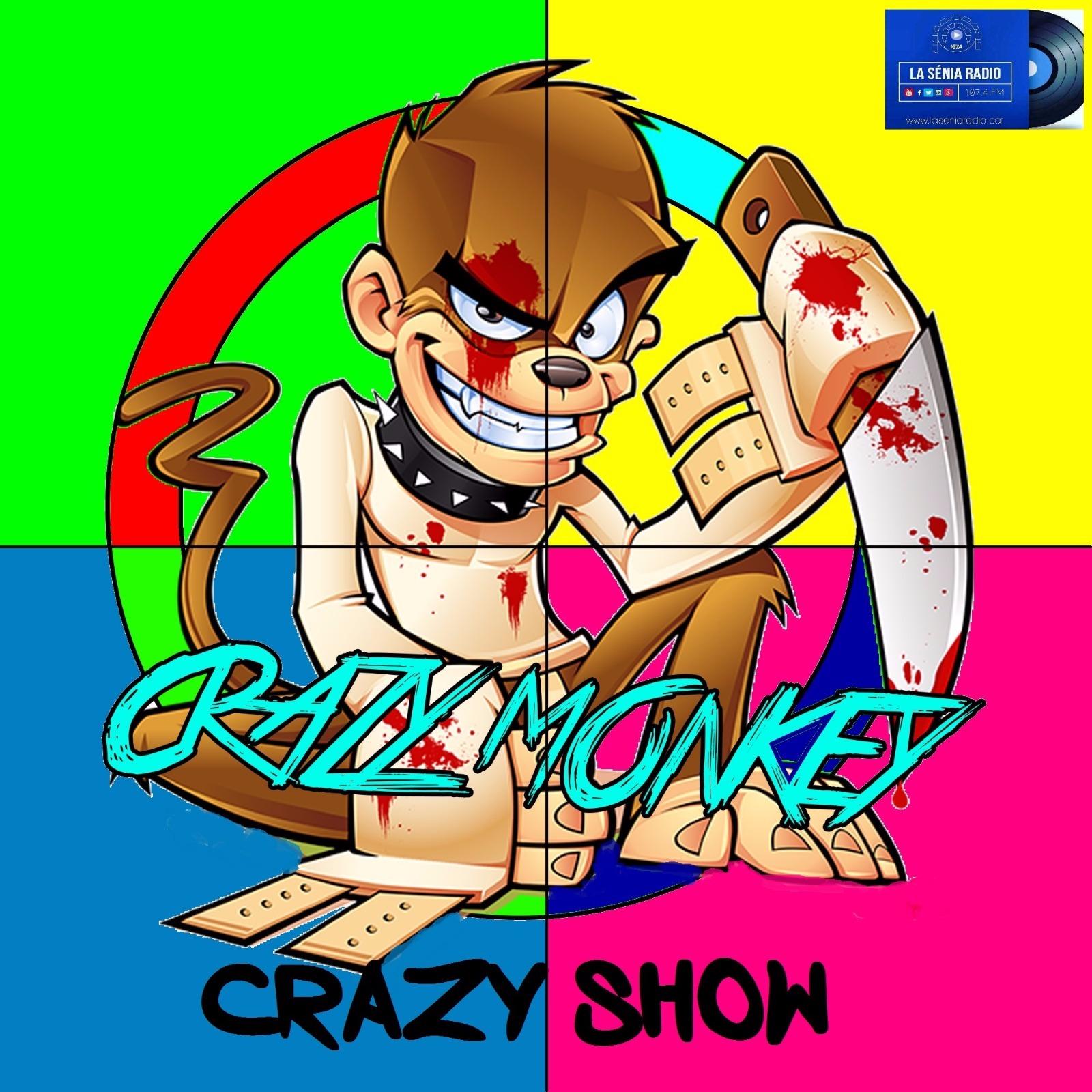 Crazy Show – Programa 33