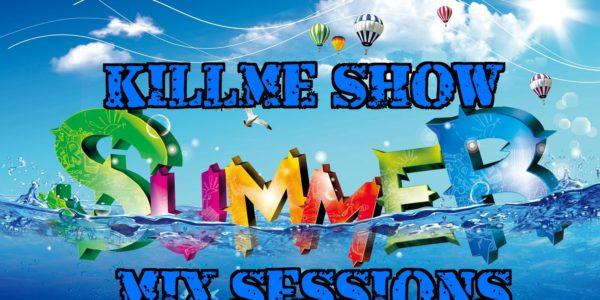 Killme Show Verano Mix - Programa 3