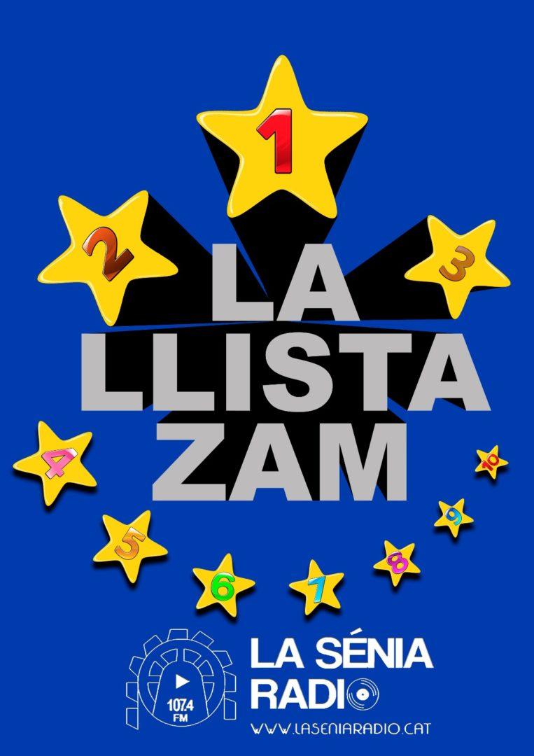 La Llista Zam – Programa 33