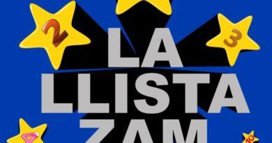 La Llista Zam – Programa 39