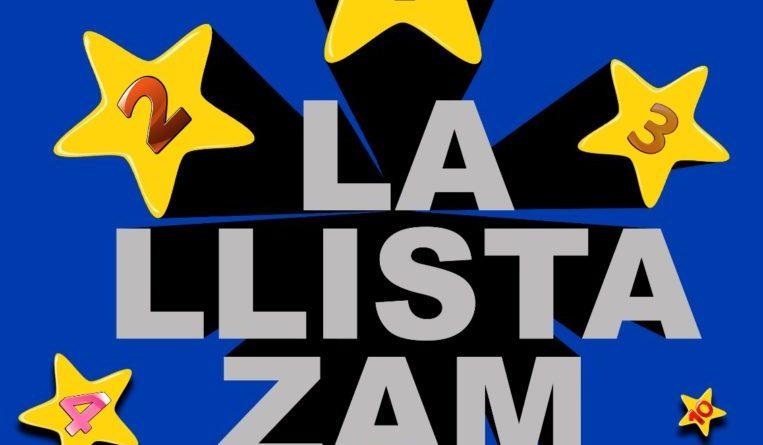 La Llista Zam – Programa 37