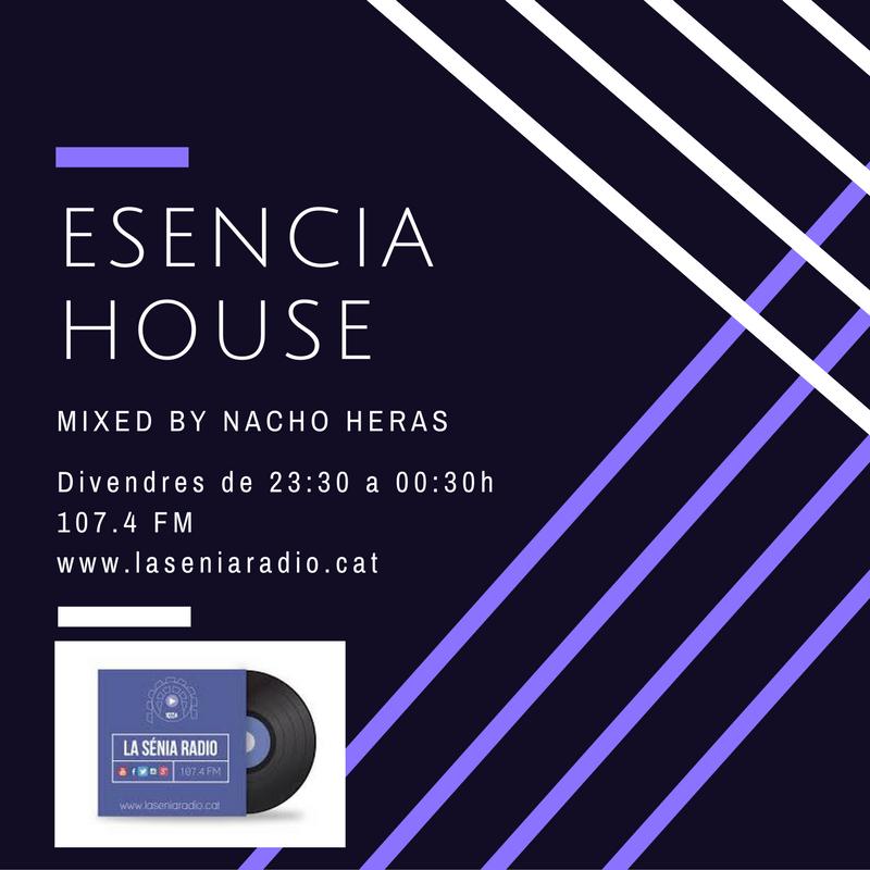 Esencia House – Programa 12