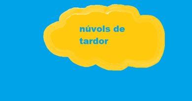 Núvols de tardor – Programa 20