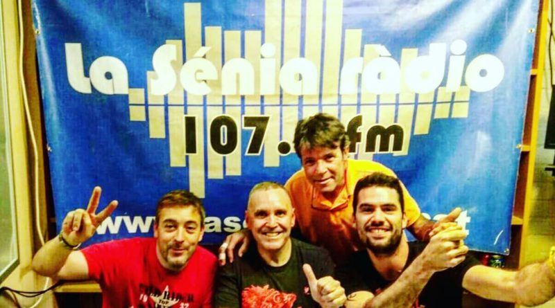 Killme Show – Programa 154