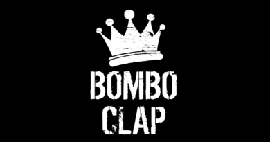 Bombo Clap – Programa 189