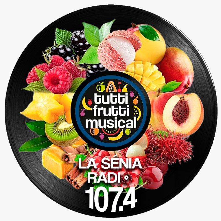Tutti Frutti Musical – Programa 46